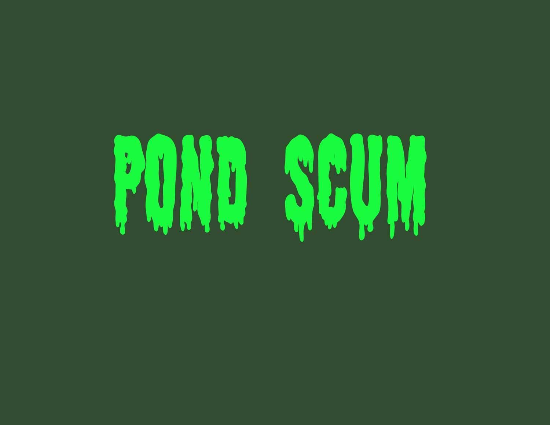 Pond-Scum-title